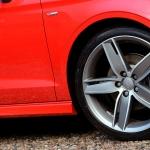 Audi A3 Limousine S line TFSI