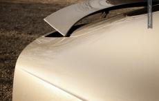 Audi A7 3,0 TDI S line - unoszony spoiler