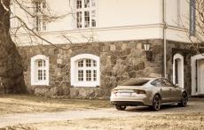 Audi A7 3,0 TDI S line