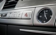 Nowe Audi A8 wnetrze detale