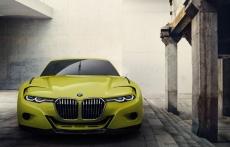 BMW 3,0 CSL Hommage przod
