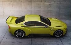 BMW 3,0 CSL Hommage bok