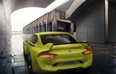 BMW 3,0 CSL Hommage