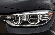 BMW 4 Gran Coupe Luxury swiatlo