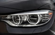 BMW 4 Gran Coupe Luxury swiatlo