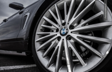 BMW 4 Gran Coupe Luxury felga