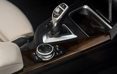 BMW serii 4 Gran Coupe wnetrze wersja luxury