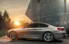 BMW 640i xDrive Coupe M Sport Edition