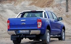 Ford Ranger Wildtrak polska