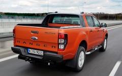 Ford Ranger Wildtrak 3.6 polskar