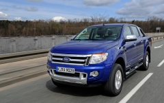 Ford Ranger Wildtrak 3.6 polska