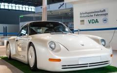 B-grupowe Porsche 959