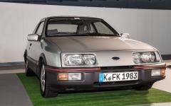 Ford Sierra XR4i 1983