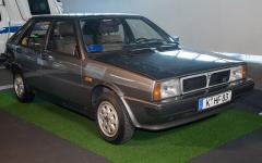 Lancia Beta Coupé VX