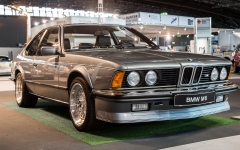 BMW M653 CSi