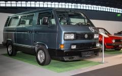 VW T3 Caravelle Carat