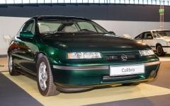 Opel Calibra Ecotec V6 (egzemplarz z 1993)