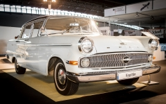 Opel Kapitän L (rocznik 1963)