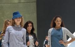 Geneva 2012 - dziewczyny