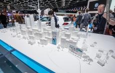 Genewa Moto Show 2014