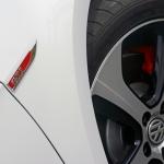 Nowy Volkswagen Golf GTI