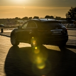 Infiniti FX30dS Black and White Edition