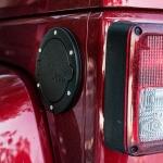 Jeep Wrangler vs Ford Ranger