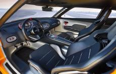 Kia GT4 Stingray Frankfurt