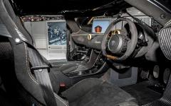 Koenigsegg Hundra w Genewie