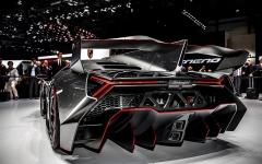 Lamborghini Veneno w Genewie
