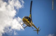 SALT helikopter
