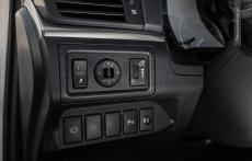 Lexus CT200h przelaczniki
