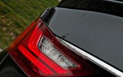 Lexus GS450h F sport detale