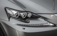 Lexus IS300h Luxury