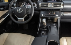 Lexus IS300h Luxury
