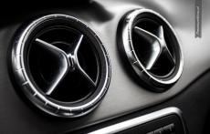 Mercedes CLA250 4Matic Sport AMG