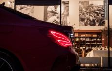 Mercedes CLA250 sport 4matic AMG noc