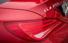 Mercedes CLA250 4Matic AMG