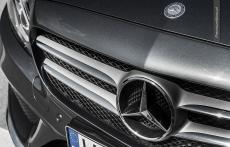 Mercedes-Benz klasy C220 BlueTec 7G-Tronic AMG