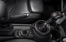 Mini Cooper S R56 skrzynia