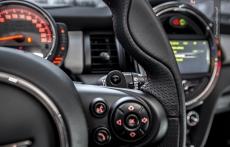 Mini Cooper S R56 kierownica