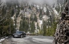 Nowe Audi A8 3,0 TDI