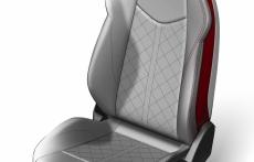 Nowe Audi TT fotele