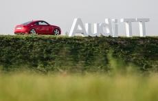 Nowe Audi TT S line quattro test