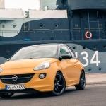 Opel Adam polska