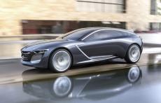 Opel Monza Frankfurt