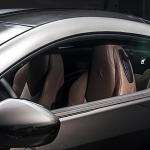 Peugeot RCZ Brownstone detale