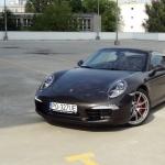 Porsche 911 Carrera S Cabrio