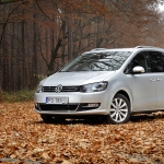 Volkswagen Sharan 2,0 TDI Highline