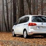 Volkswagen Sharan 2,0 TDI Highline